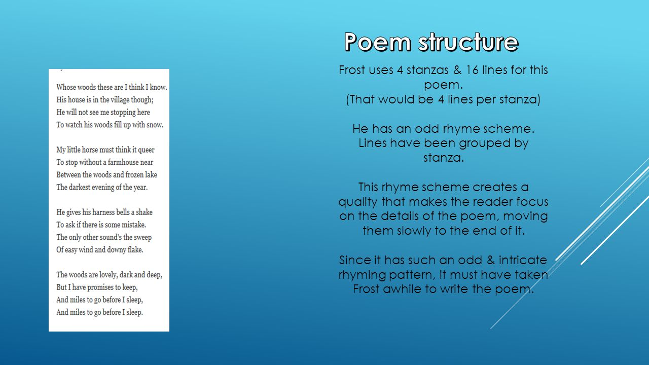 poems about environmental problems with 4 stanzas and 3 lines We all care about the environment making the world a better place can sometimes be as simple as inspiring people to appreciate what they have these poems seek to do just that - to inspire you to decide to make a difference - about climate change, about litter, about cleaning up the outdoors.
