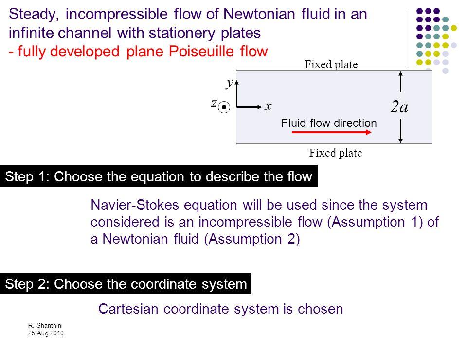 CP502 Advanced Fluid Mechanics Flow of Viscous Fluids and Boundary
