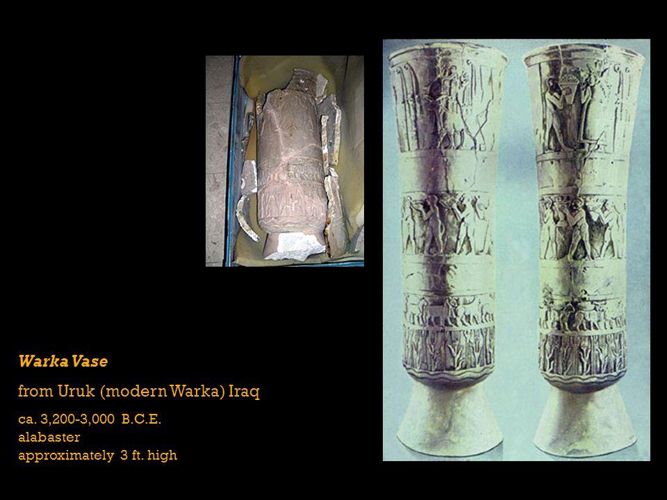 Ancient Near Eastern Art Sumerian Art White Temple And Ziggurat