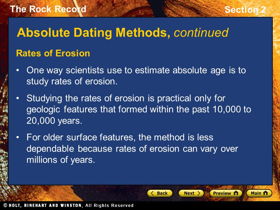 What the difference between relative and radioactive hookup