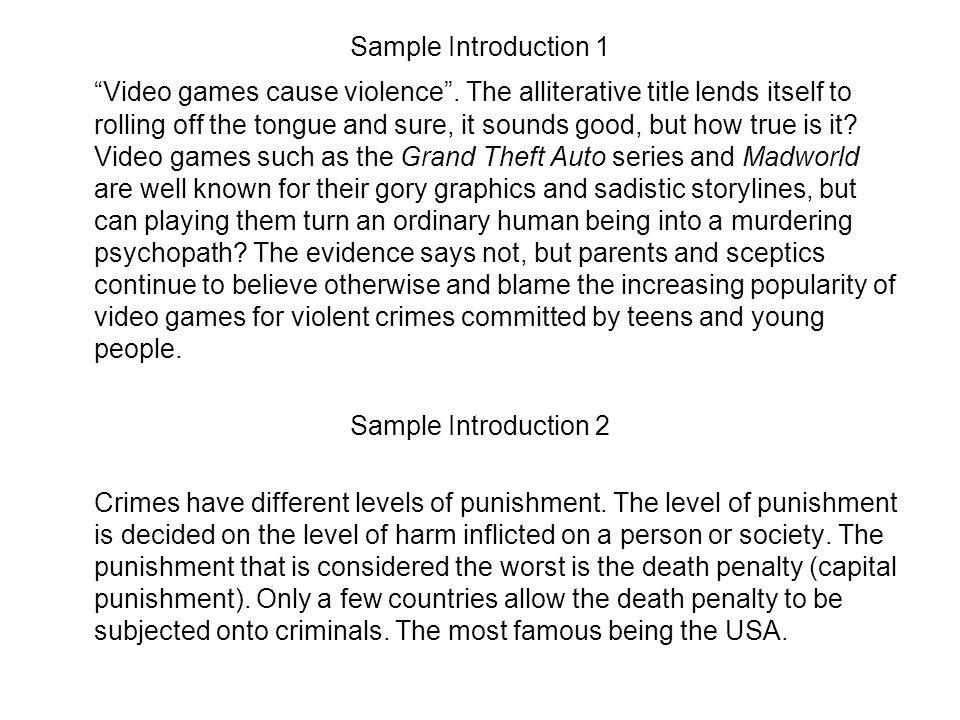 capital punishment discursive essay