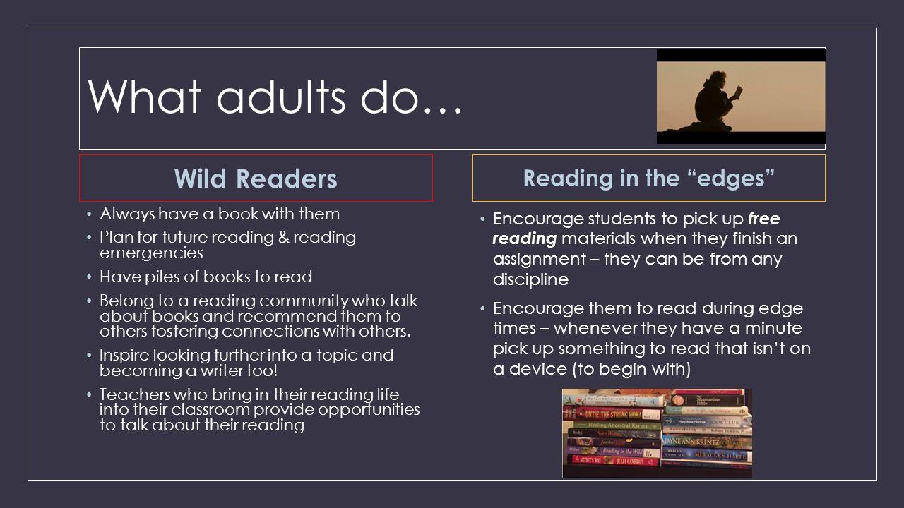 C LITERATE LY WILD Mona-Lynne Ayotte, Teacher-Librarian