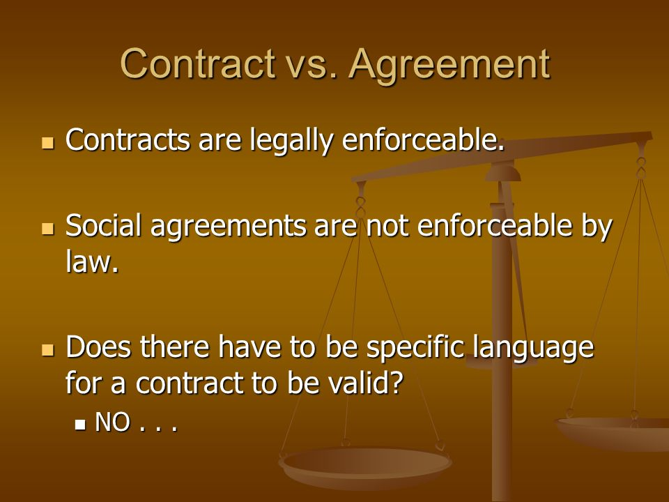Contract Law Offer And Acceptance Ms Murray Ms Murray Ppt Download