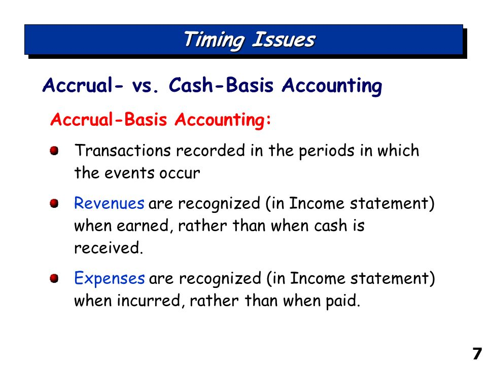 lectures 8 9 adjusting the accounts learning objectives 1 explain