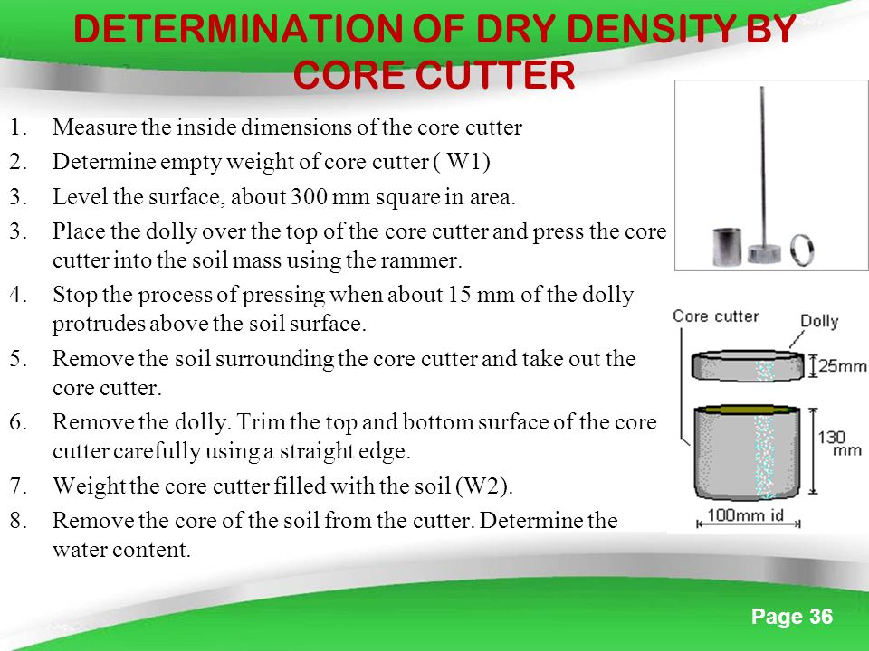 Free powerpoint templatespage 1powerpoint templates page 1 free powerpoint templatespage 36powerpoint templates page 36 powerpoint templates page 36 determination of dry density by toneelgroepblik Image collections