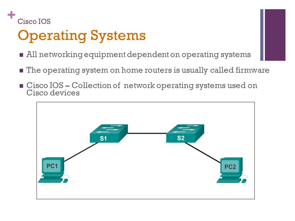 Lecture3 Configuring A Network Operating System Asma Alosaimi