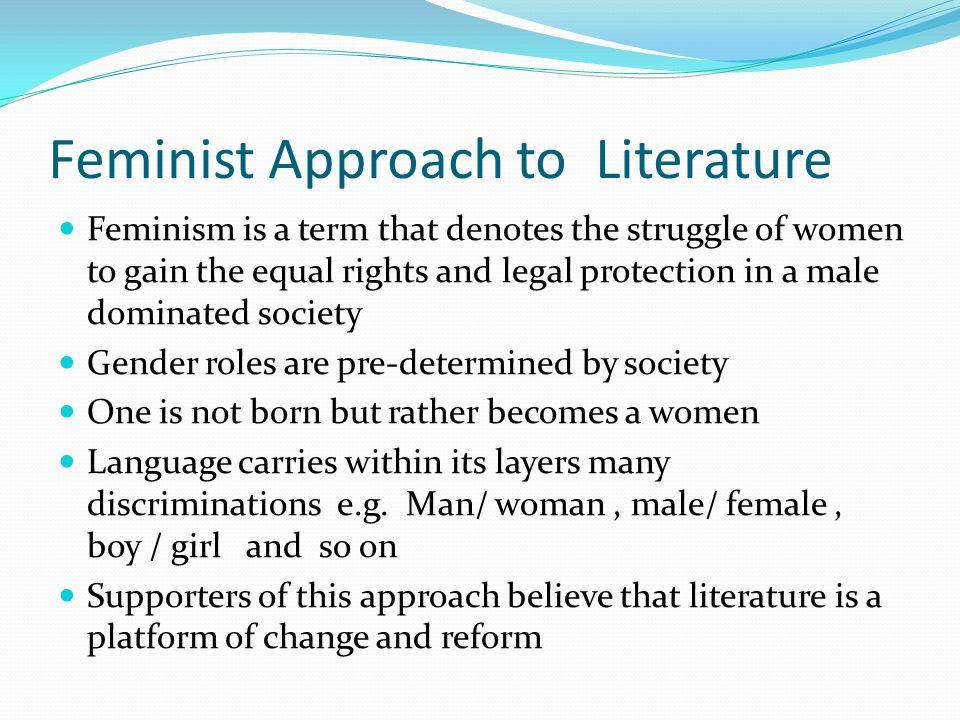explain the term literature