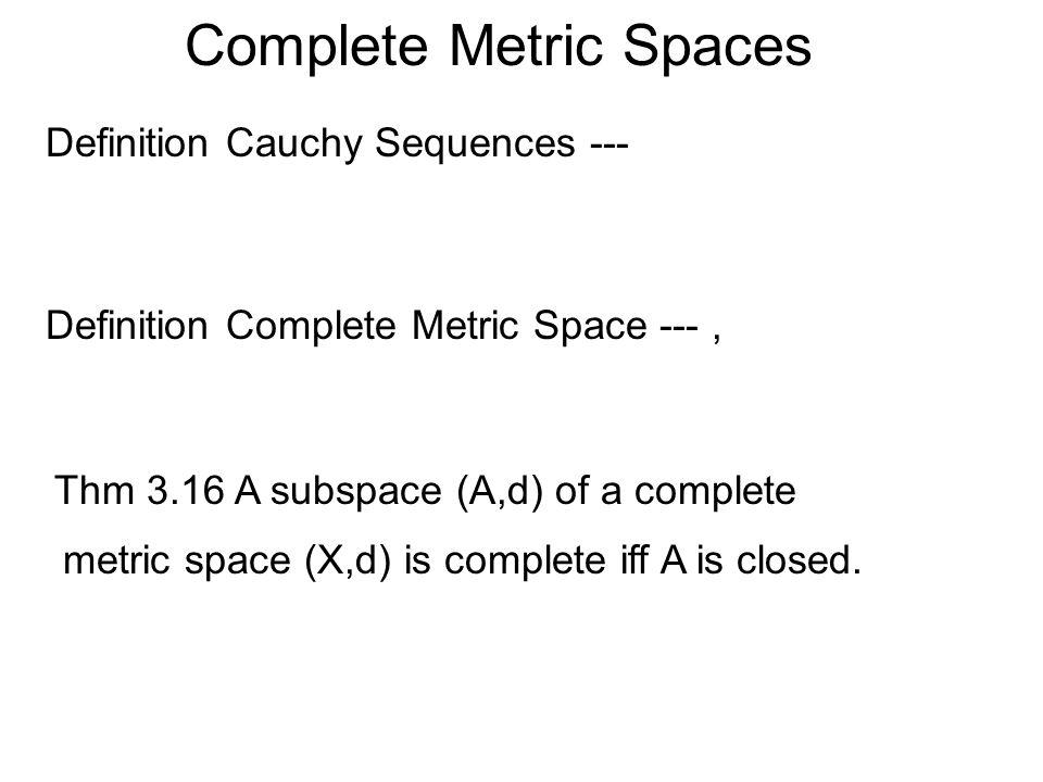 Ma4266 Topology Wayne Lawton Department Of Mathematics S Ppt