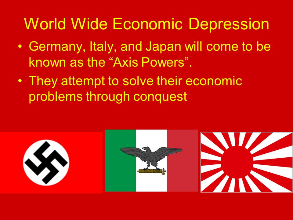 the rise of dictators chapter 17 section 1 world wide economic rh slideplayer com Rise of Dictators World War 2 Rise of Dictators Title Page