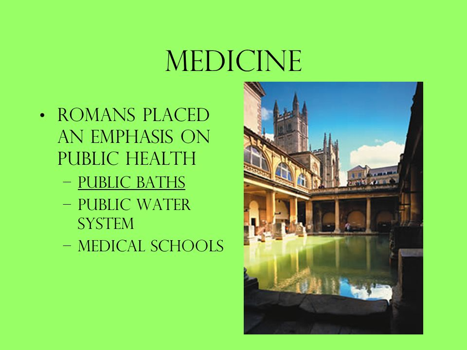 Contributions of Ancient Rome. The Roman Republic. - ppt download
