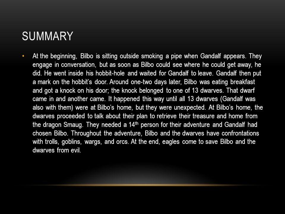 Ariana Reid The Hobbit Movie Review Summary At The Beginning Bilbo