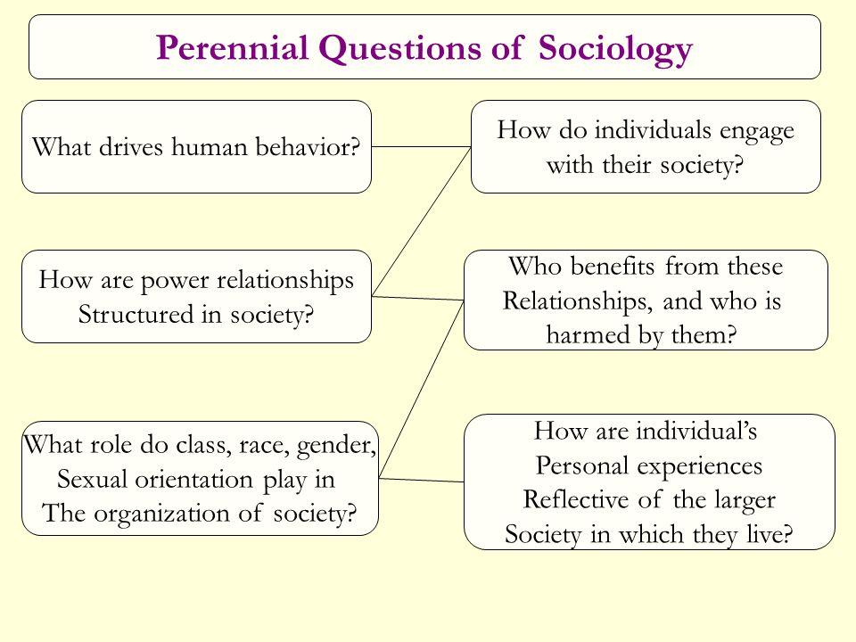 benefits of sociological imagination