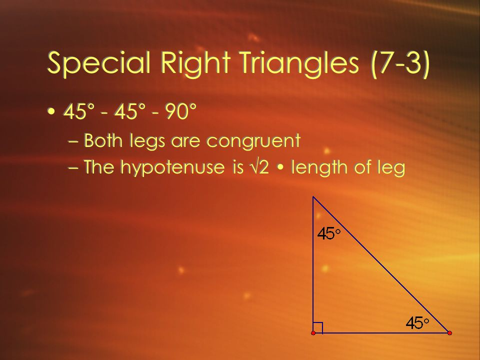 Area Chapter 7 Area Of Triangles And Parallelograms 7 1