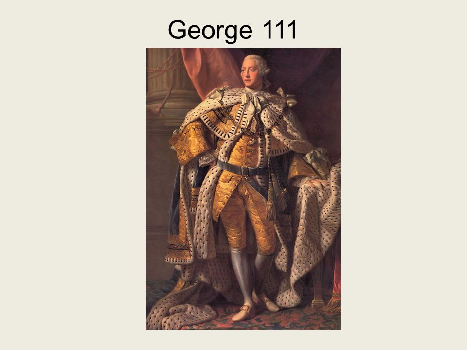 george grenville house of commons speech 1766