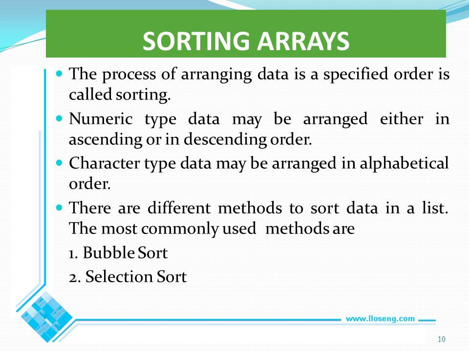 Beaches] Javascript sort array of objects alphabetically