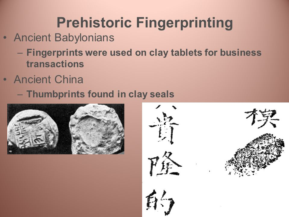 Clay for were used what tablets History of