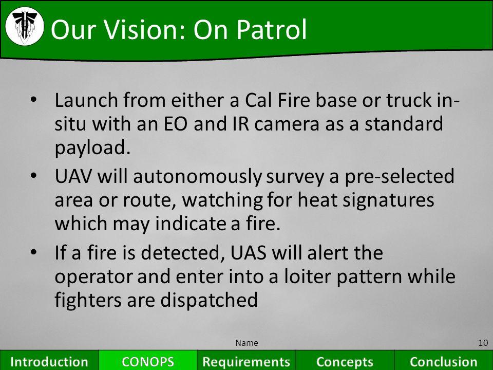 Cal Poly San Luis Obispo UAS Design November 22, ppt download