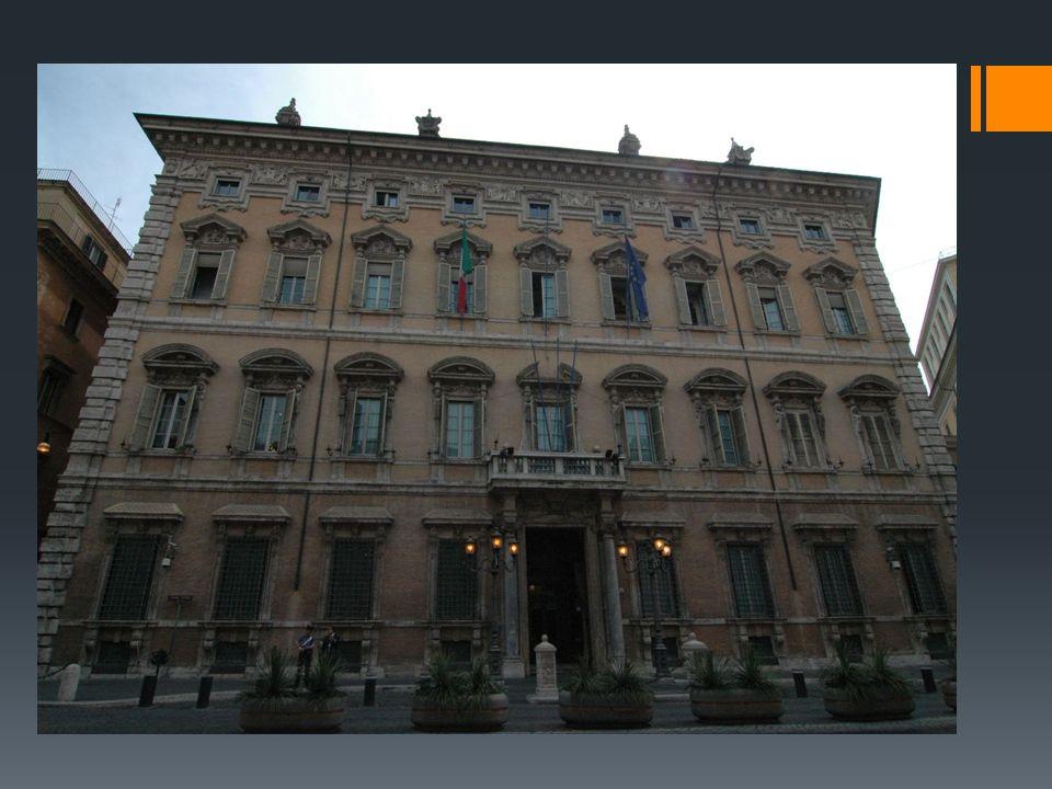 Organizzazione Interna Della Camera : Il parlamento  il parlamento della repubblica italiana è l