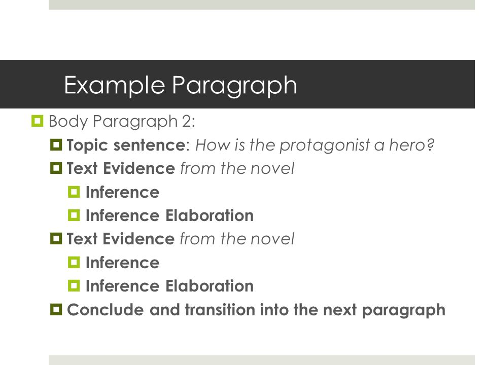 Writing your definition essay What is a hero?  Introduction