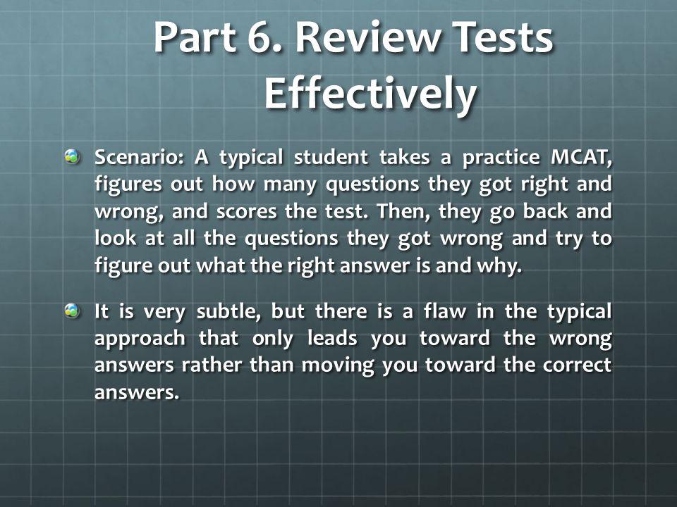 Pre-Health Examination Strategies MCAT – DAT - PCAT  - ppt