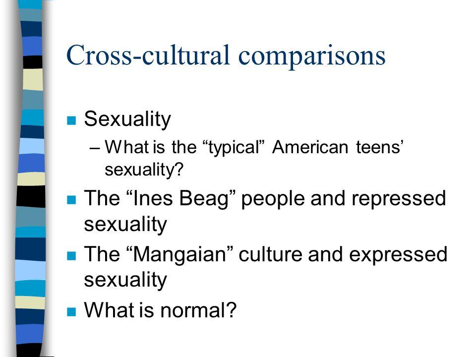 Mangaians sexuality