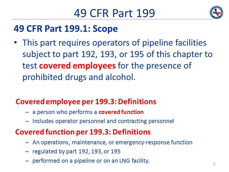 49 CFR PART 193 EBOOK