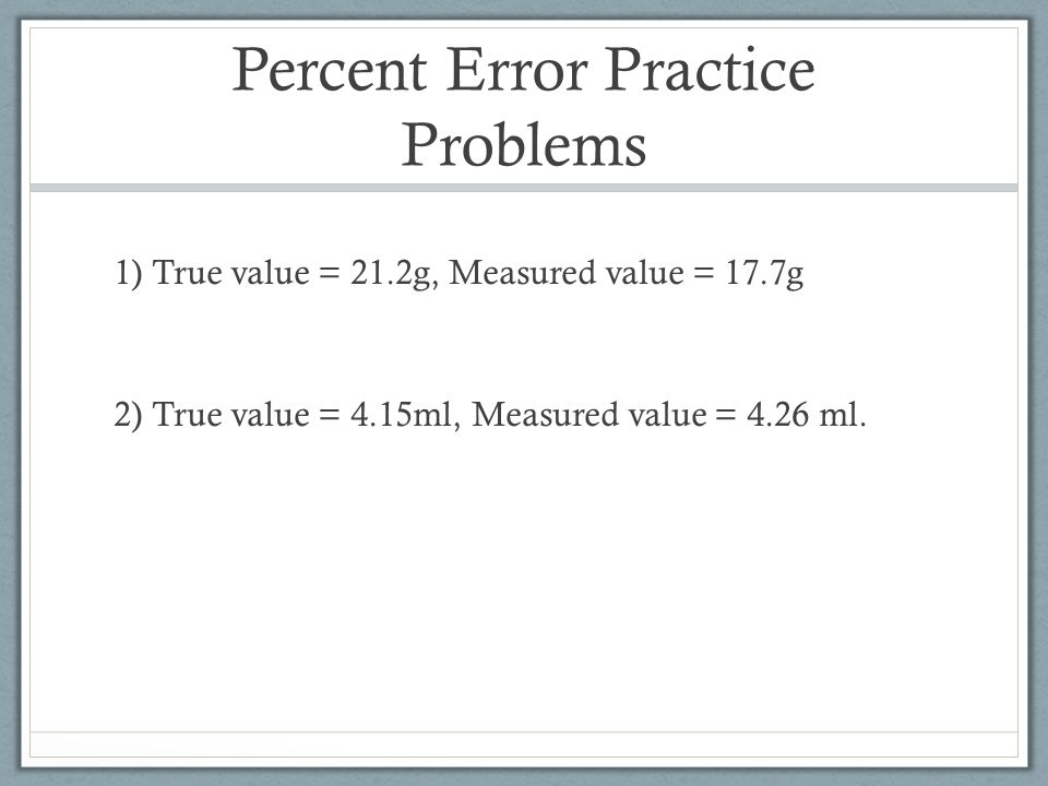 Scientific Notation. Example 1: 1000 Example 2: ppt download