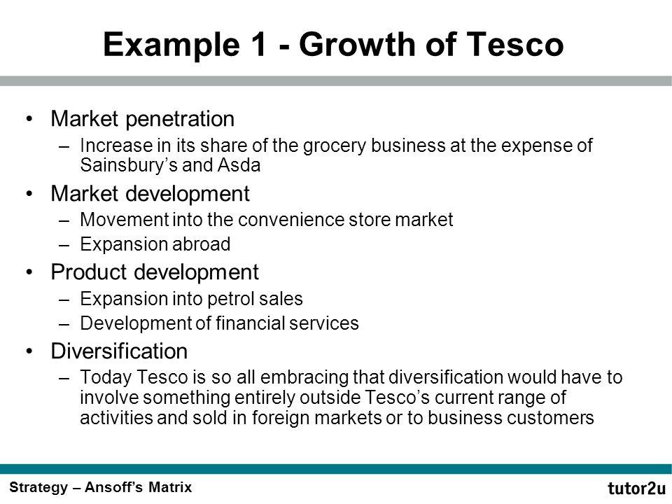 Define market penetration 4