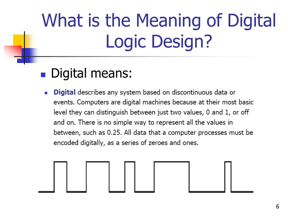Ce1111 Digital Logic Design Lecture 01 Introduction Dr Atef Ali Ibrahim Ppt Download