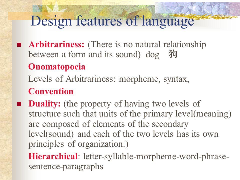 Invitation to linguistics by shao chunyan what is language human 3 design stopboris Choice Image