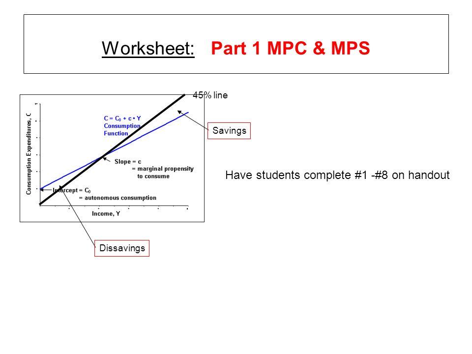 1 mpc mps true or false