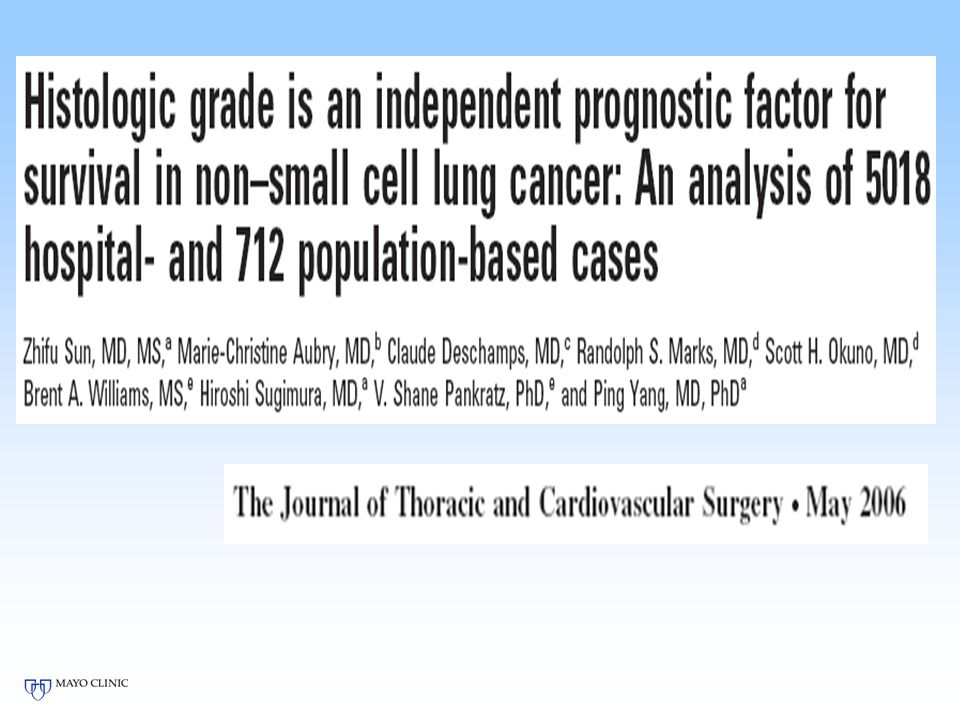 Genetic and Environmental in Lung Cancer Progression and Genetic and