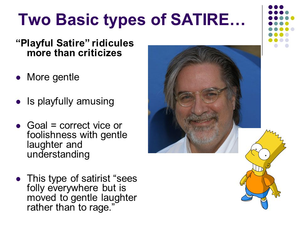 What Is Satire Definition Writing That Uses Humor To Criticize