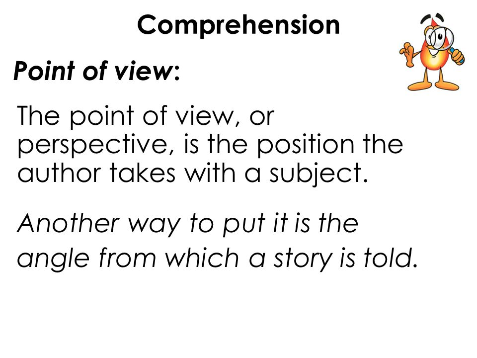 Comprehension Analyze Text Goal For Lesson 26 You Will 1