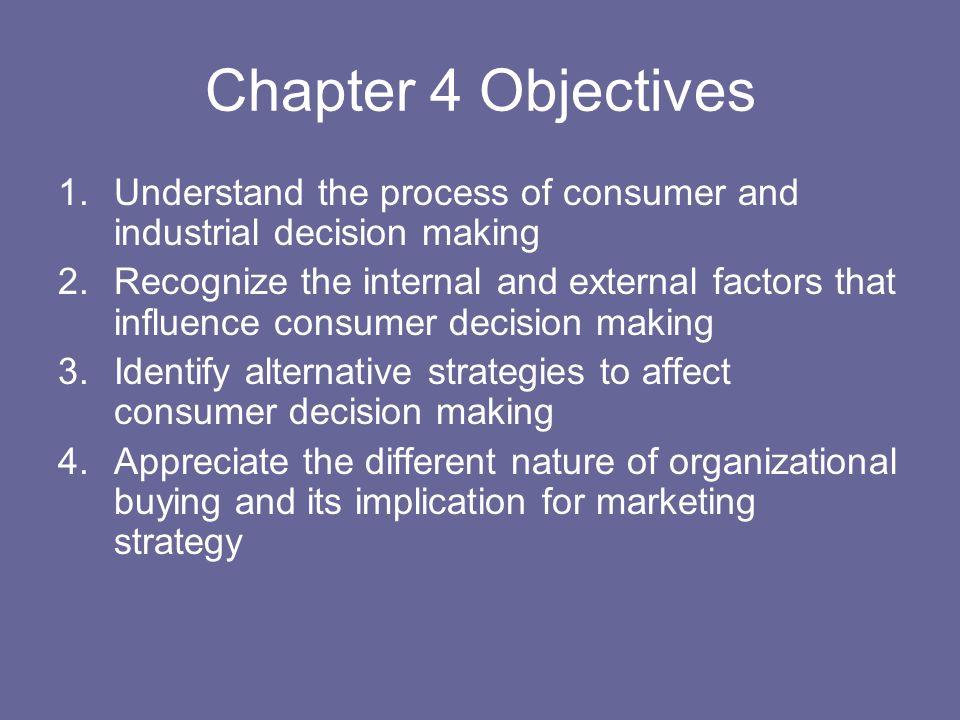 external influences on health care organizations