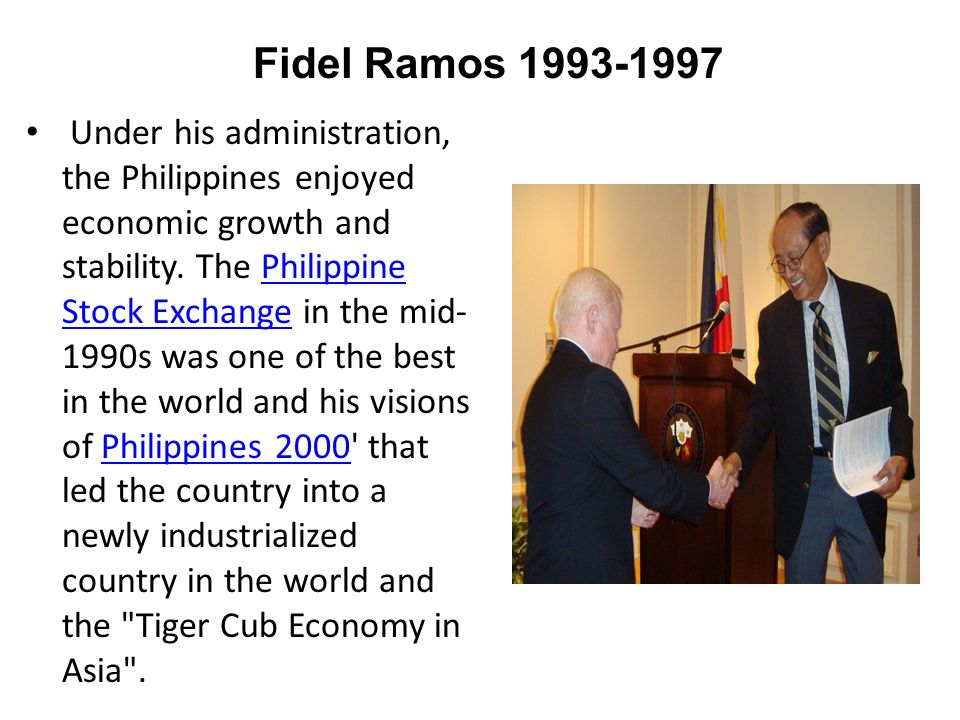 conclusion and recommendation in the philippine economy Conclusions and recommendations conclusions the foregoing analysis indicates that the probable fission bomb capability and possible thermonuclear bomb capability of the soviet union have greatly intensified the soviet threat to the security of the united states.