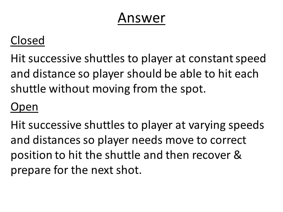 SKILL ACQUISITION (Chapt 1, Pgs 4, 6, 7, 17 – 22)  - ppt