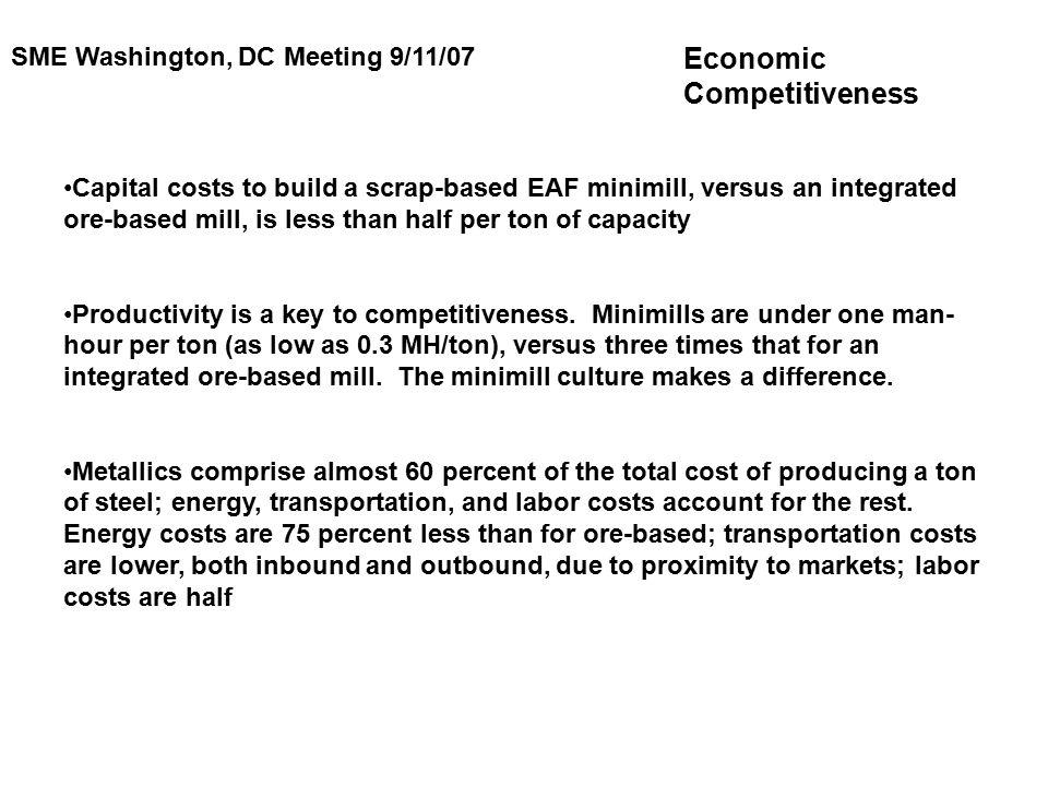 Society for Mining, Metallurgy and Exploration – Washington, DC