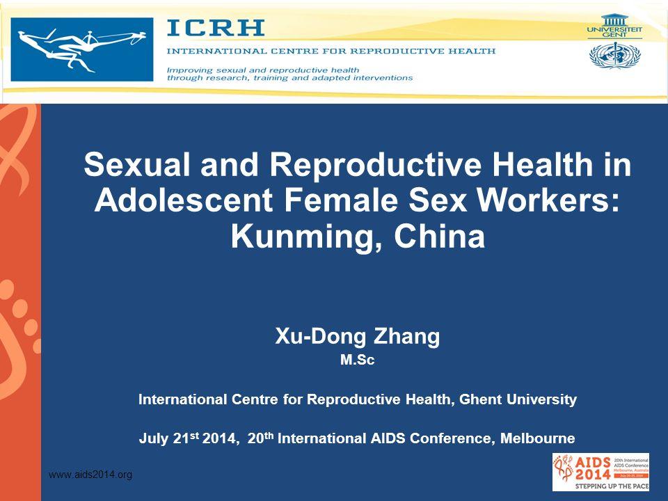 Kunming sex