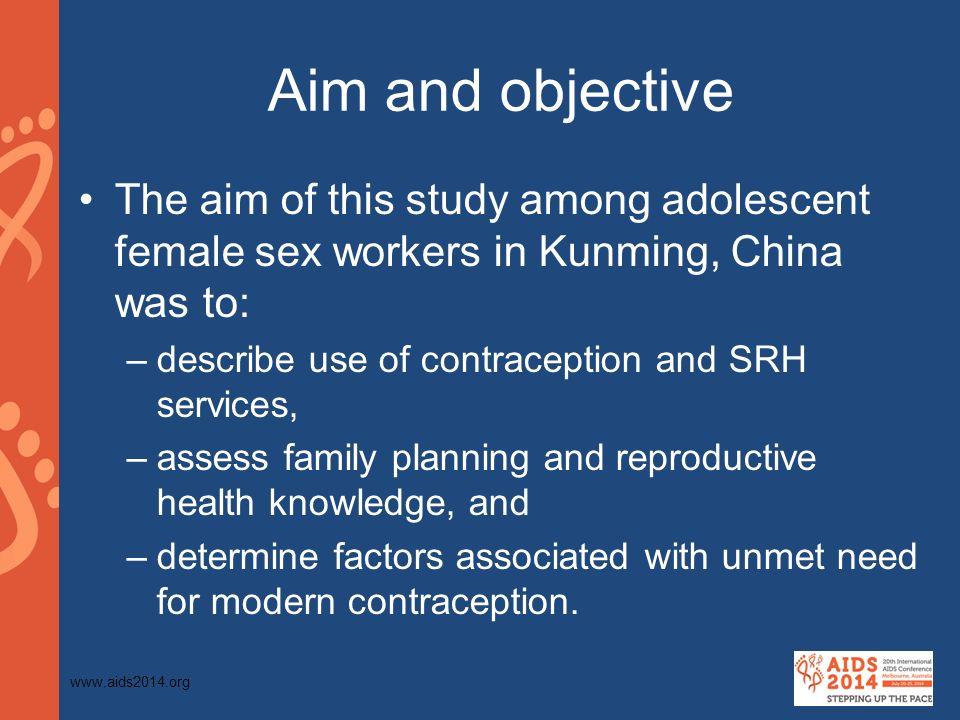 Sluts in Kunming