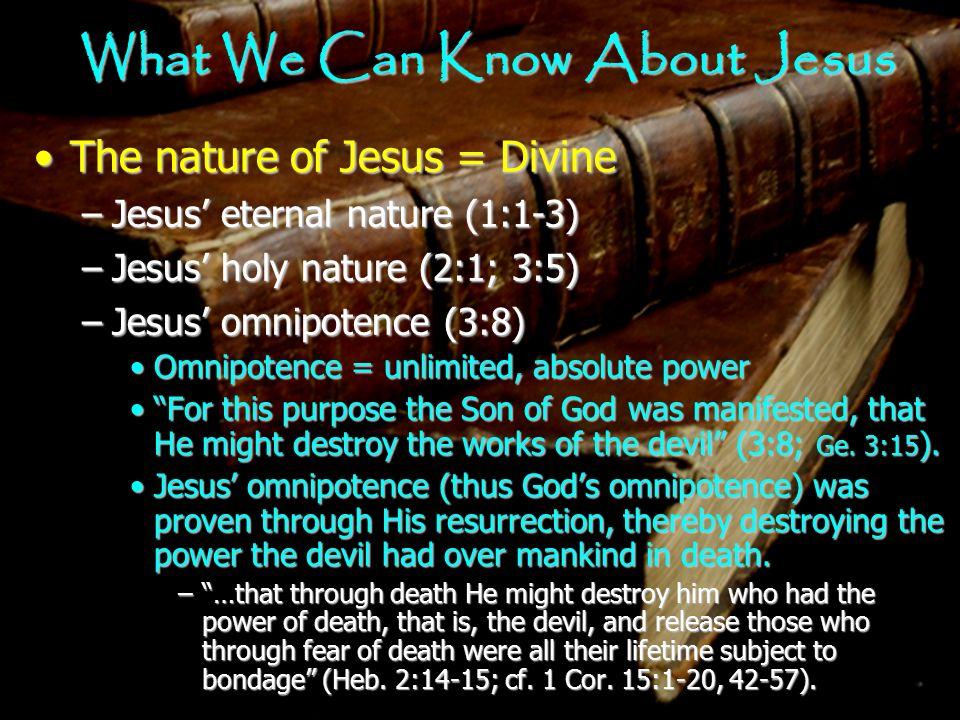Holynature Holy nature