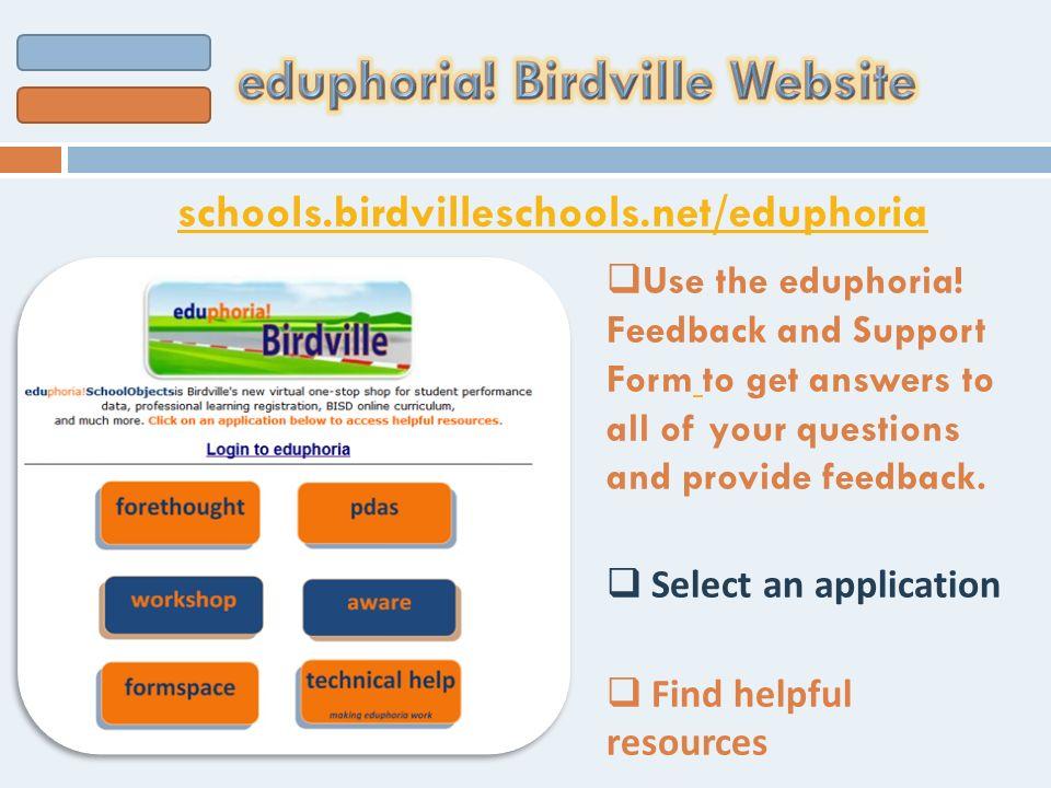 eduphoria forethought forethought for teachers module ppt download rh slideplayer com Eduphoria Game Eduphoria Website