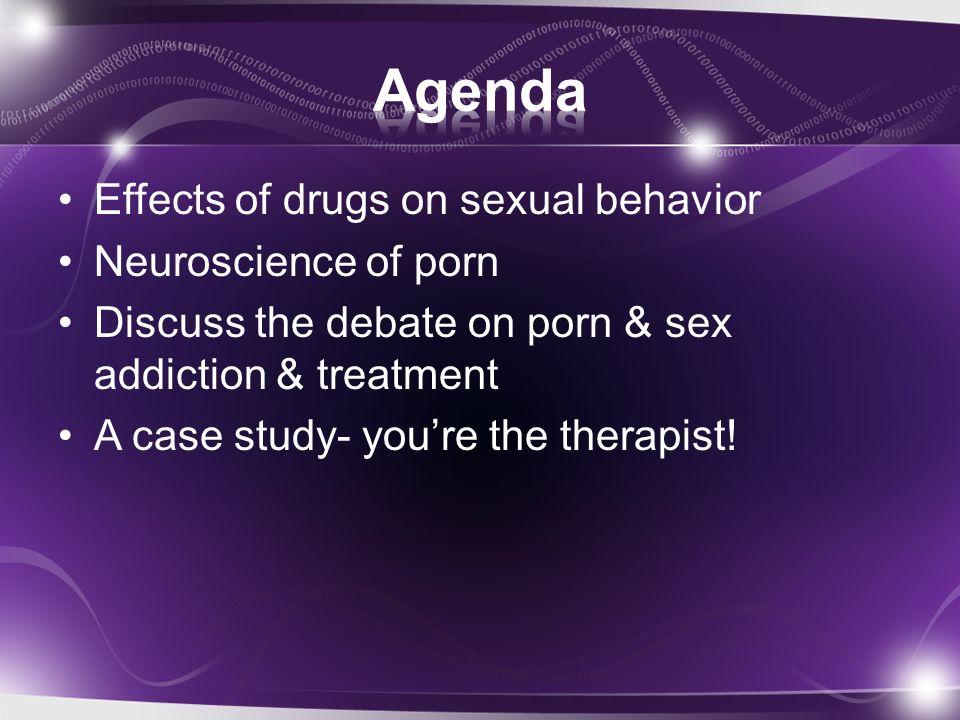 Porn sexual behavior accept