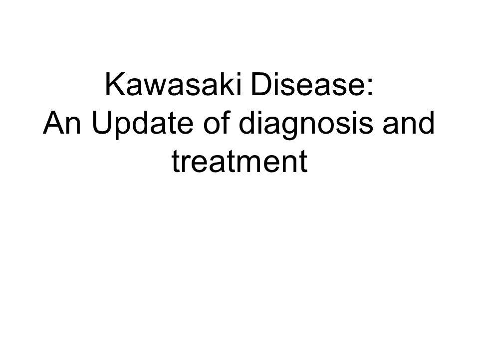 Kawasaki disease  authorstream.