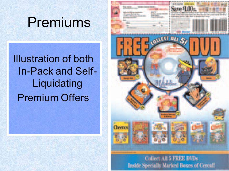 Self liquidating premium definition medical