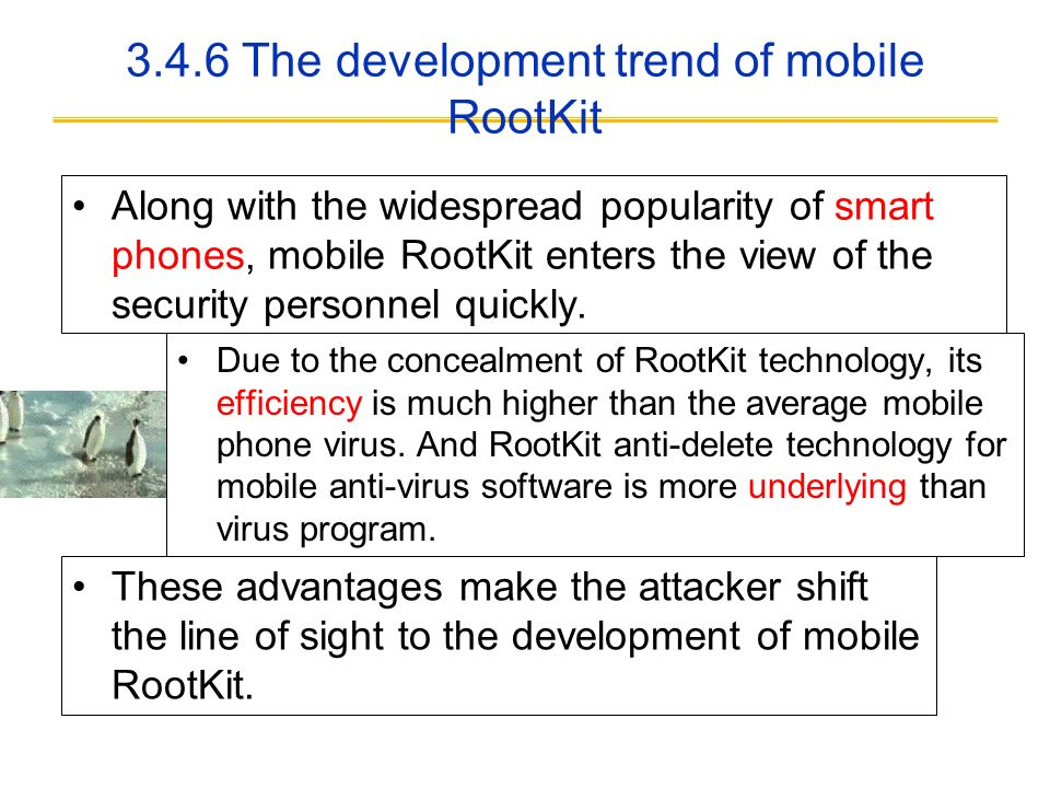 Chapter 3 Instance and theory of Malicious code Malicious