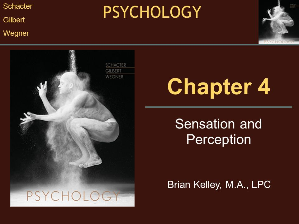 introducing psychology 4th edition schacter