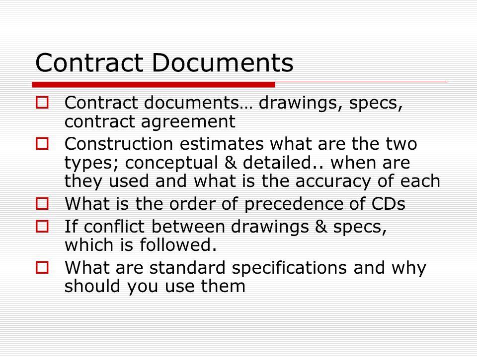 CVE 4070 Construction Engineering Course Review & Critique Prof ...