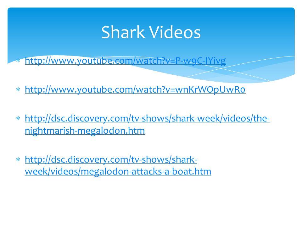 Sharks  Shark Facts Shark Facts TOO MANY TEETH If great