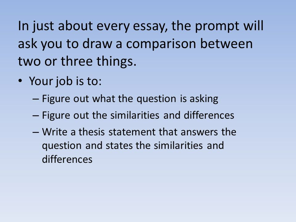 """writing an essay from a prompt How to write the common app prompt 5 essay this is your chance to share a story about becoming an adult this """"coming of age"""" essay focuses on one key accomplishment or event that caused you to become more mature, or to be seen as an adult in the eyes of others."""